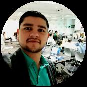 Marco Salas - Inbound Sales Consultant